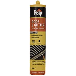 Sealants And Adhesives Poly
